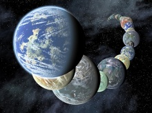 โลกคู่ขนาน หรือ จักรวาลคู่ขนาน โลกที่ดำเนินไปพร้อมกับโลกที่เราอยู่