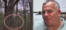 ผวายิ่งกว่าผวา!! ชายตั้งกล้องถ่ายรูปไว้ในป่า สุดท้ายเปิดเจอภาพปริศนา ถึงกับช็อก!!