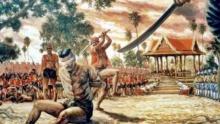 วิธีการประหาร ชีวิตในสมัยก่อน ของประเทศไทย