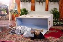 สิ่งที่คุณอาจไม่เคยรู้มาก่อน....เกี่ยวกับงานศพ