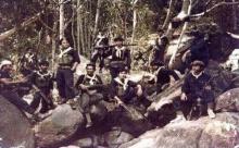 """ฟังแล้วขนลุก!! """"กองพันทหารผี"""" เปิดตำนานของ """"ทหารไทย"""" ในสงครามเวียดนาม!! (มีคลิป)"""