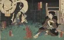 ตำนานเฮี้ยนสุดหลอน ตำนานผีแม่นาคญี่ปุ่น ความน่ากลัวที่ไม่เหมือนใคร