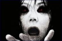 ทีวีผีสิง