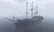 เรือผีสิง