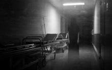 คืนสยองในโรงพยาบาล
