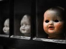 ตุ๊กตาคู่