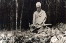 """ใครกลัวผีขึ้นสมองต้องอ่าน…บันทึกประสบการณ์ """"อยู่คนเดียวในวัดร้างกลางป่า"""""""
