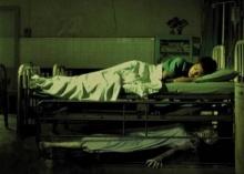 เวลาไปนอนโรงพยาบาล ระวัง!!!!