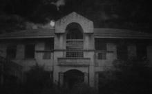 ท้าทายบ้านร้างผีสิง