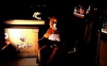 """ตำนานสยอง!! """"รายการปริศนาของชายชุดหมี"""" ที่จับเด็กๆ มาบูชายัญ!!"""