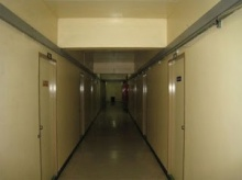 โรงพยาบาลผีสิง ระยอง