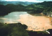 นีโยส ทะเลสาปมรณะ ที่คร่าชีวิตคนกว่า 1,700 คนในวันเดียว!
