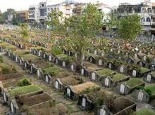 เปิด7ตำนานป่าช้าสยองขวัญทั่วประเทศไทย