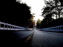 ผีสะพานขาวในมหาวิทยาลัยสุดสยอง