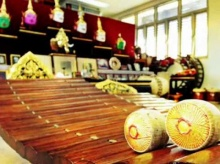 อาถรรพ์ ห้องดนตรีไทย