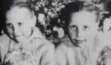 เด็กแฝด 2 คน ที่เกิดมาพร้อมความ ลี้ลับ !!?