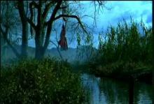 ผีป่า-ผีไพร