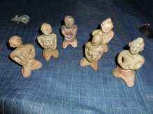 ตุ๊กตาเสียกบาล พิธีกรรมการหลอกผีของคนโบราณ