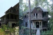 เคยเห็นยัง!! บ้านอายุ 150 ปี บ้านเก่าแก่ของ ท่านขุนพิทักษ์บริหาร จ.อยุธยา!!