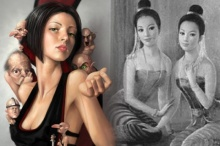 ไม่เชื่ออย่าลบหลู่!!  10 ลักษณะ ผู้หญิงกาลกิณี โบราณท่านว่าไง คบไปชีวิตล่มจม