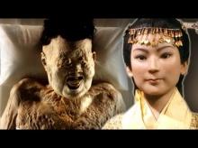 มัมมี่จีนโบราณ ท่านหญิงซินจุย อายุกว่า 2,200 ปี