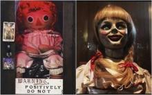 เปิดตำนานที่มาของตุ๊กตาผีแอนนาเบล เป็นเรื่องที่เกิดขึ้นจริง