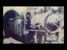 รถไฟที่หายไปในอุโมงค์ 42 ปี พบเจอแบบไม่ต้องสงสัย