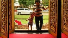 ทำไม ?? คนโบราณจึงบอกว่า ห้ามเหยียบธรณีประตู!