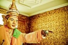 เทพทันใจ ความเชื่อของพม่าที่คนไทยแห่ไปศรัทธาล้นหลาม