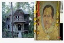 """""""บ้านขุนพิทักษ์บริหาร"""" ตำนานบ้านผีสิงห์สุดหลอน สร้างขึ้นเมื่อสมัยรัชกาลที่ 5"""