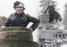 Kurt Knispel ผู้พิชิตรถถังของศัตรูเกือบ 200 คันในสงครามโลกครั้งที่ 2