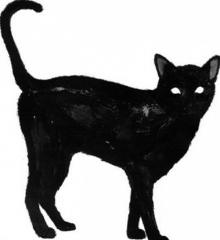 จิตวิทยา ลาง-หลอน สัตว์บอกเหตุ