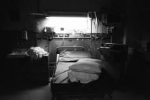 10 เรื่องผีชวนขนหัวลุกในโรงพยาบาล ในประเทศไทย