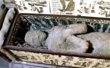 มัมมี่ ความเชื่อโบราณของชาวอียิป